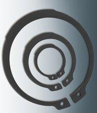 B型軸用擋圈DIn471圖片