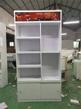 展示柜高柜货架