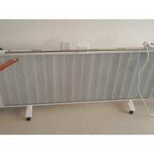 甘肅碳纖維電暖器生產廠家批發價格圖片