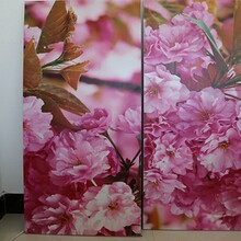 赤峰碳纤维电热墙画厂家直销图片