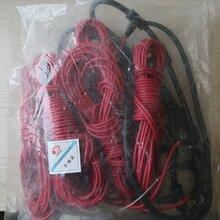 河北硅胶碳纤维发热电缆厂家图片
