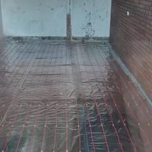新疆硅膠碳纖維發熱電纜供應廠家直銷圖片