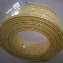 河南单导发热电缆,采暖发热电缆图片
