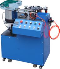 廠家供應ZR-108系列散裝晶體管LED燈可控硅自動成型機圖片