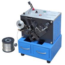 厂家供应ZR-107系列全自动无废线跳线成型机图片