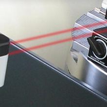 RENISHAW雷尼紹激光干涉儀XL-80圖片
