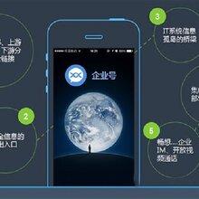 浏阳微信公众号开发紧跟自媒体传播时代_浏阳智联科技