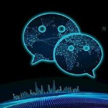 浏阳微信公众号开发需要有好的设计目标_浏阳智联科技