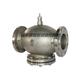 出售原裝正品調節閥國標VFG61.65電動調節閥量大從優質量保證