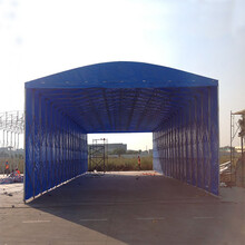 神农架从事大型仓库雨棚质量可靠图片