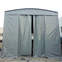 宜昌市供应大型仓库雨棚款式齐全图片