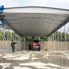 生产伸缩式雨棚信誉保证图片