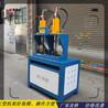源头厂家小号槽钢切断机液压槽钢冲断槽钢下料机佛山制造
