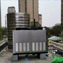 灵越系列MWV-L1600T2/S-BZ泳池专用热水机组