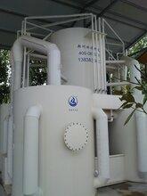郑州YJ-6水处理重力式过滤系统