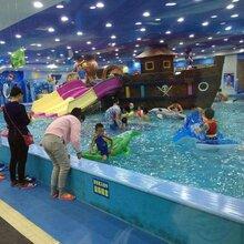 儿童水上游乐YJ-YL2水寨