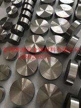 厂家专业生产钛板块钛法兰钛环钛饼等钛锻件
