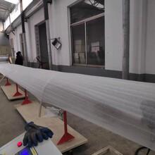 105型珍珠棉异型材加工设备EPE珍珠棉异型材发泡机汇欣达质量好图片