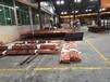 供應深圳飛宇環保T2紫銅排接地銅排高鐵專用接地銅排