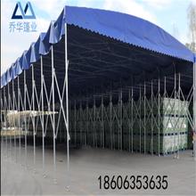 海淀区室外移动雨棚电动伸缩防雨棚推拉雨棚做法伸缩雨棚多少钱一平方