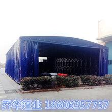 河南安阳电动推拉雨棚厂家推拉雨蓬价格防虫防蛀