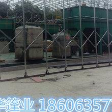 河北石家庄推拉雨棚厂家移动推拉雨蓬国标生产
