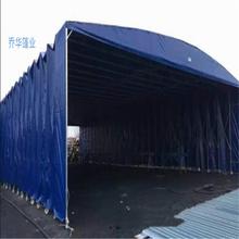 江西贵溪手动伸缩雨棚户外活动棚电动户外遮阳棚推拉雨棚多少钱