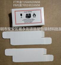 珠海电池包装盒图片