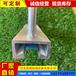 自產自銷帶齒哈芬槽地鐵專用哈芬槽杭州