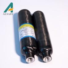 碳纤维空气呼吸器图片