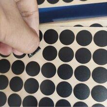 深圳黑色防滑硅胶脚垫价格