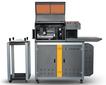 供应晶绘JH-9150机械臂弯字机图片