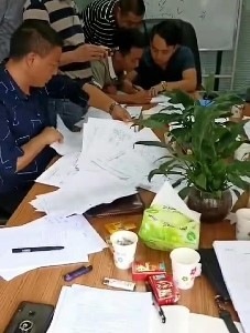宁波中麟财商企业管理有限公司