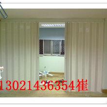 PVC折叠门厂家电话,PVC折叠门厂家地址折叠门普通折叠门图片