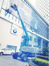 成都郫县高空车作业车出租出租公司图片