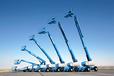 华阳26米高空设备公司