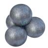 礦山球磨機耐磨鋼球實心選礦鋼球高硬度耐磨熱軋礦用鋼球配件廠家