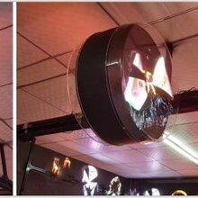 深圳市风扇屏技术全息风扇屏配件