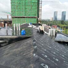 西安彩钢屋面漏水