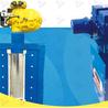 IBAU伊堡阀B400电动流量控制阀B500水泥均化库库伊堡库