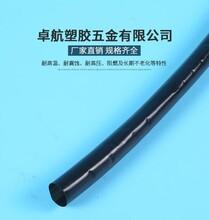 阳江铁氟龙热缩管质量保障现货供应铁氟龙套管图片