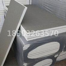 合肥聚氨酯保温板批发价格图片