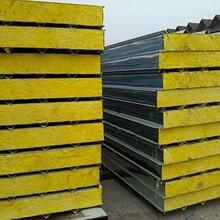 秦皇岛玻璃棉复合板供应厂家图片