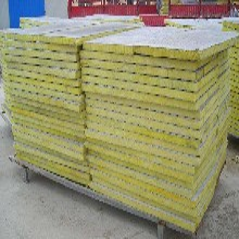 邢台保温玻璃棉复合板供应商图片