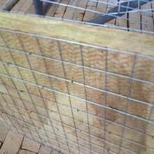 邯郸外墙保温钢丝网岩棉板批发厂家图片