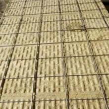 晋中外墙保温钢丝网岩棉板价格图片