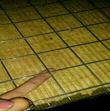 丽水外墙保温钢丝网岩棉板供应厂家图片
