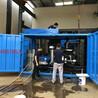 高压水清洗除锈设备