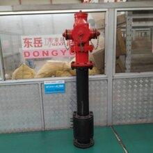 室外消火栓防冻防撞消火栓灭火栓厂家直销图片