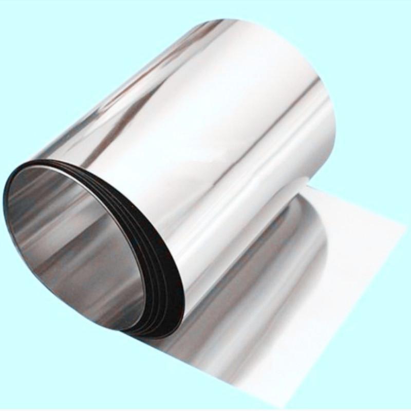 镜面金属导光板导光板专用超级镜面不锈钢12K镜面不锈钢导光板